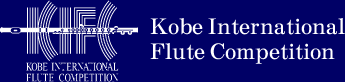 Kobe International Flute Competition