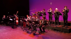 Miki Hirose Jazz Orchestra (hp)
